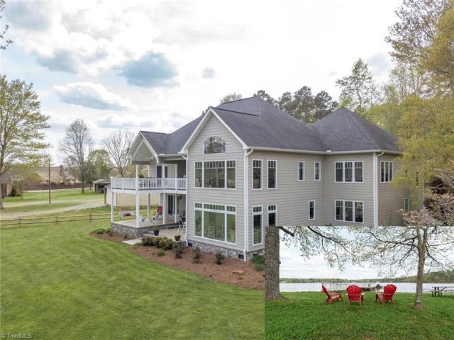 651 Beech Drive, Lexington, NC 27292 (MLS #926936) :: Berkshire Hathaway HomeServices Carolinas Realty