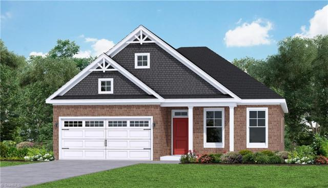 6150 Barrington Oaks Drive, Clemmons, NC 27012 (MLS #927305) :: HergGroup Carolinas