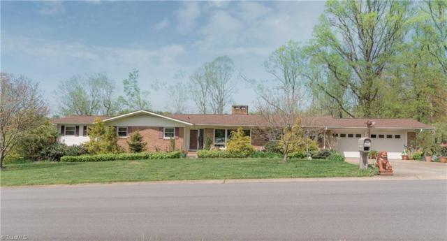 114 Colonial Drive, North Wilkesboro, NC 28659 (MLS #927495) :: RE/MAX Impact Realty