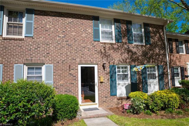 3221 Regents Park Lane, Greensboro, NC 27455 (MLS #927542) :: Kristi Idol with RE/MAX Preferred Properties