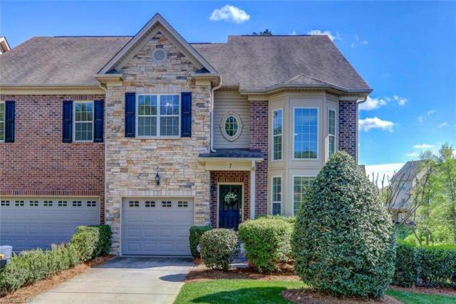 7 Cherine Way, Greensboro, NC 27410 (MLS #929067) :: Kristi Idol with RE/MAX Preferred Properties