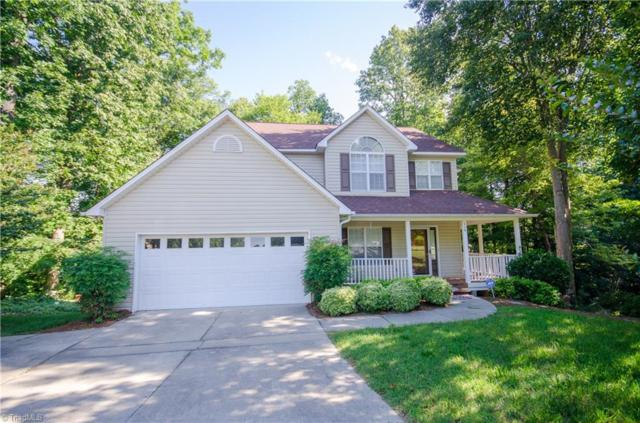 116 Dylan Scott Drive, Archdale, NC 27263 (MLS #929080) :: HergGroup Carolinas | Keller Williams