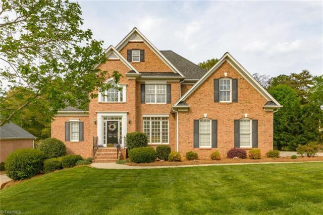 178 Broadmoor Drive, Advance, NC 27006 (MLS #929099) :: RE/MAX Impact Realty
