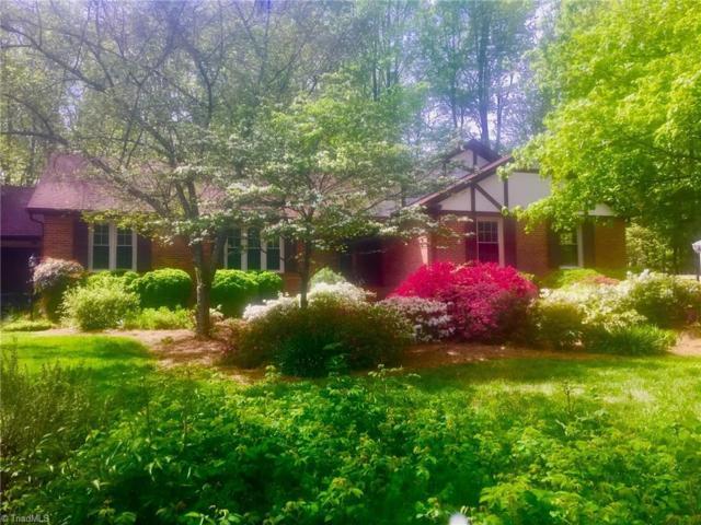 9 Villastone Place, Greensboro, NC 27410 (MLS #929123) :: Berkshire Hathaway HomeServices Carolinas Realty