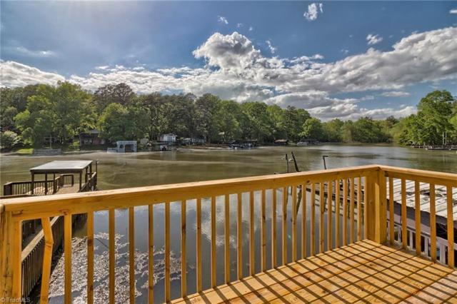 344 Pinehaven Drive, New London, NC 28127 (MLS #929322) :: Ward & Ward Properties, LLC