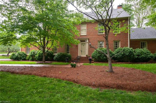 1324 Robin Hood Road, High Point, NC 27262 (MLS #929393) :: HergGroup Carolinas