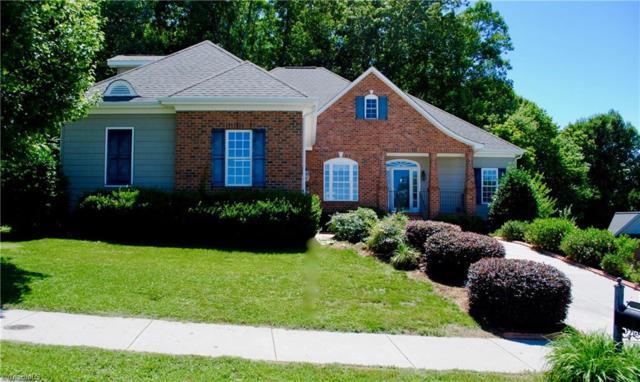 2750 Chestnut Ridge Drive, Winston Salem, NC 27103 (MLS #929606) :: RE/MAX Impact Realty