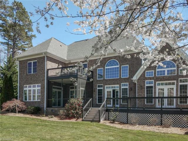 3243 Broadmoor Drive, Statesville, NC 28625 (MLS #929641) :: HergGroup Carolinas