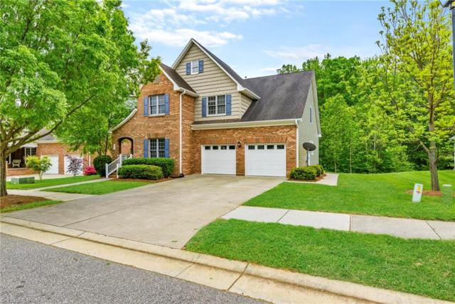 130 Brookstone Drive, Advance, NC 27006 (MLS #929873) :: HergGroup Carolinas