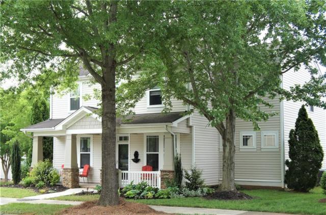 232 North Forke Drive, Advance, NC 27006 (MLS #929985) :: HergGroup Carolinas