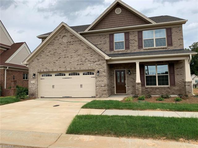 1289 Stone Gables Drive Lot 56, Elon, NC 27244 (MLS #930076) :: Kim Diop Realty Group