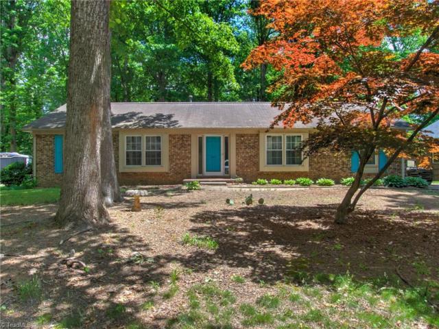 3402 Charing Cross Road, Greensboro, NC 27455 (MLS #930276) :: Kristi Idol with RE/MAX Preferred Properties