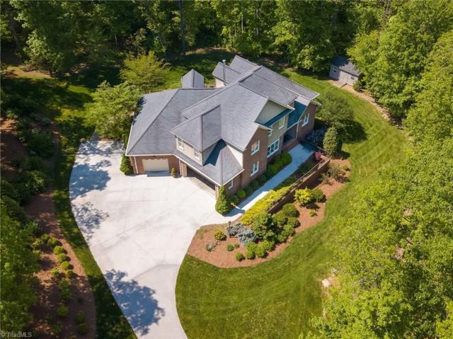 292 Big Tree Road, High Point, NC 27265 (MLS #930301) :: HergGroup Carolinas