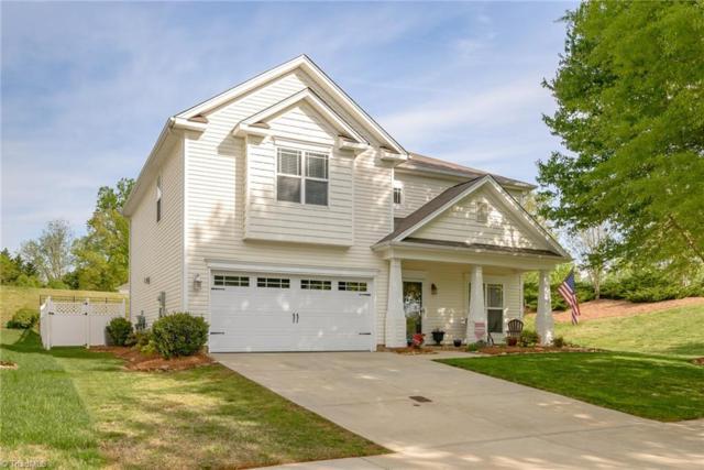 179 North Forke Drive, Advance, NC 27006 (MLS #930310) :: HergGroup Carolinas