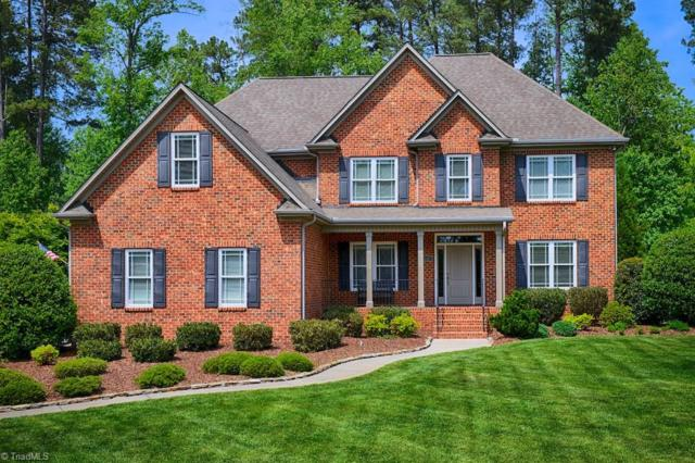 530 Inverness Drive, Winston Salem, NC 27107 (MLS #930373) :: Kristi Idol with RE/MAX Preferred Properties