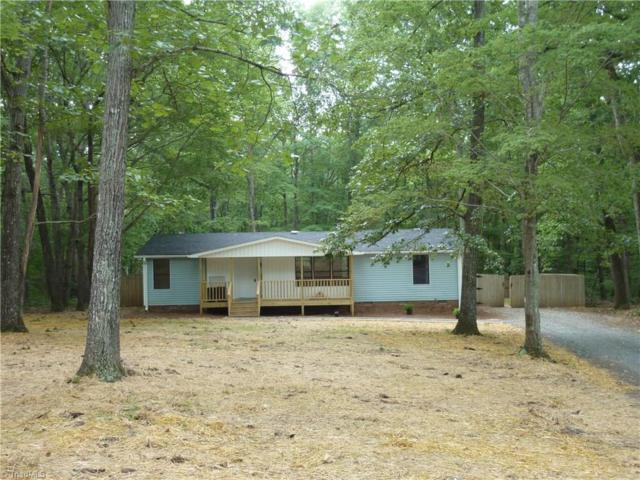 5024 Poplar Ridge Road, Trinity, NC 27370 (MLS #930508) :: Berkshire Hathaway HomeServices Carolinas Realty