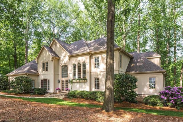7002 Mustang Court, Summerfield, NC 27358 (MLS #930579) :: HergGroup Carolinas