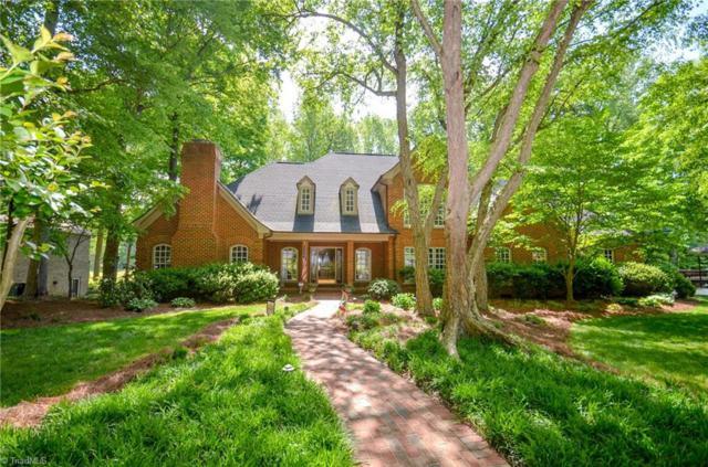 3800 Obriant Place, Greensboro, NC 27410 (MLS #930810) :: HergGroup Carolinas