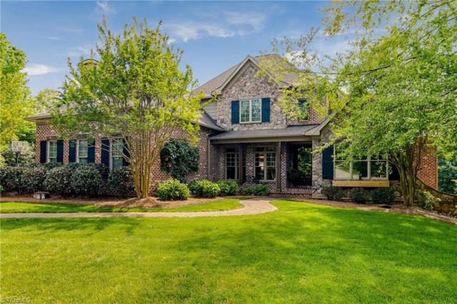 7090 Tuscany Court, Lewisville, NC 27023 (MLS #931033) :: HergGroup Carolinas | Keller Williams