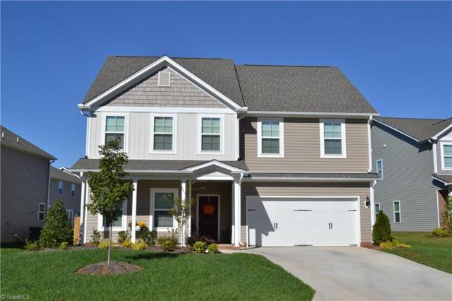 5625 Marblehead Drive #83, Colfax, NC 27235 (MLS #931058) :: Kristi Idol with RE/MAX Preferred Properties