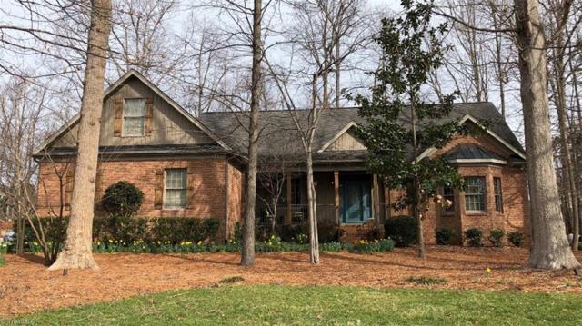 3917 Wesseck Road, High Point, NC 27265 (MLS #931214) :: HergGroup Carolinas