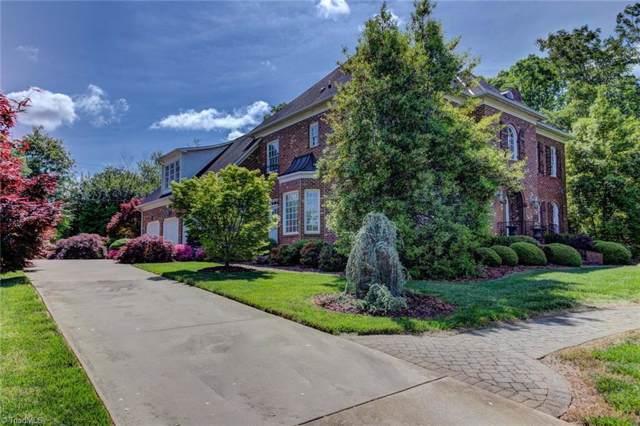 7102 Henson Farm Way, Summerfield, NC 27358 (MLS #931290) :: Ward & Ward Properties, LLC