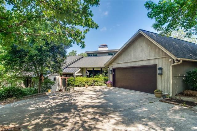 333 Cascade Drive, High Point, NC 27265 (MLS #931396) :: Berkshire Hathaway HomeServices Carolinas Realty