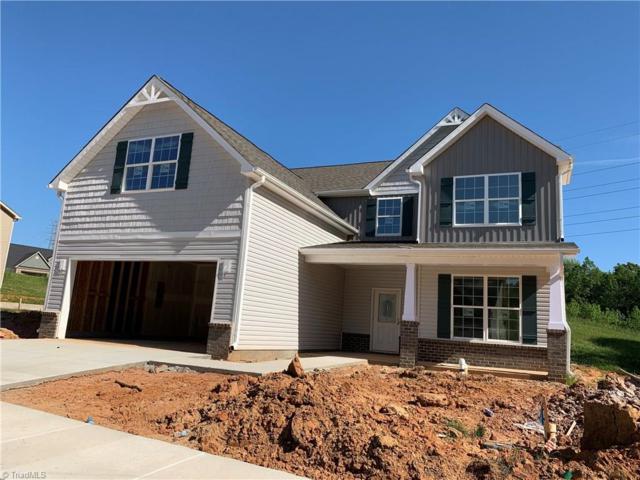 1430 Stone Gables Drive Lot 84, Elon, NC 27244 (MLS #931510) :: Lewis & Clark, Realtors®