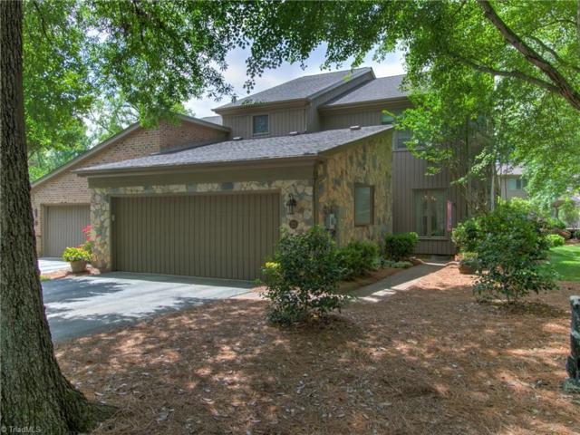 33 Folkestone Drive, Greensboro, NC 27403 (MLS #931762) :: Kristi Idol with RE/MAX Preferred Properties