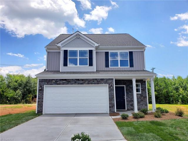 223 Crane Creek Way, Lexington, NC 27295 (MLS #931879) :: Kristi Idol with RE/MAX Preferred Properties