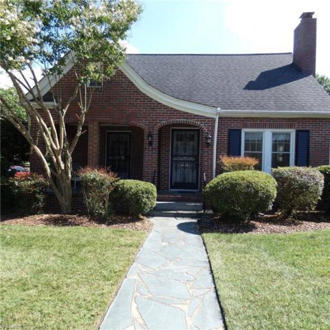 2701 Camden Road, Greensboro, NC 27403 (MLS #931966) :: Berkshire Hathaway HomeServices Carolinas Realty