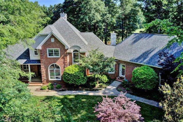3915 Brass Cannon Court, Greensboro, NC 27410 (MLS #932628) :: HergGroup Carolinas