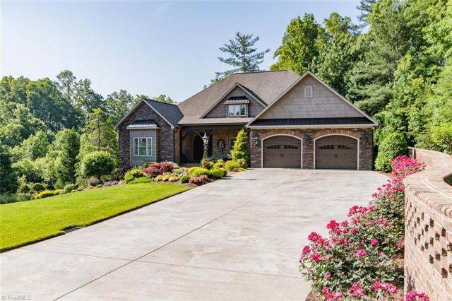 1656 Skyland Drive, Wilkesboro, NC 28697 (MLS #932742) :: RE/MAX Impact Realty