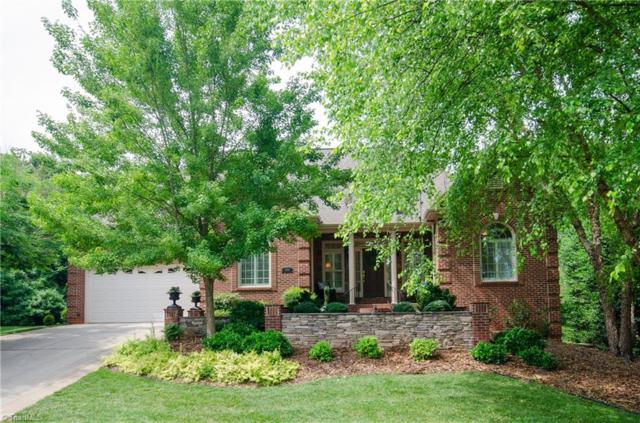 5035 Shady Maple Lane, Winston Salem, NC 27106 (MLS #932771) :: Kristi Idol with RE/MAX Preferred Properties