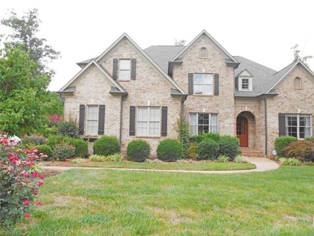 3 Nolen Court, Greensboro, NC 27408 (MLS #932997) :: Berkshire Hathaway HomeServices Carolinas Realty