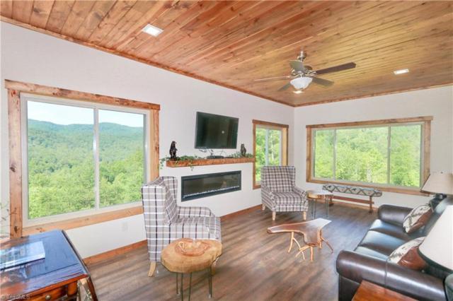 288 Lazy Bear Lane, Purlear, NC 28665 (MLS #933004) :: HergGroup Carolinas   Keller Williams