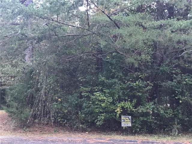 Selbrook Lane, Lexington, NC 27292 (MLS #933074) :: Greta Frye & Associates | KW Realty Elite