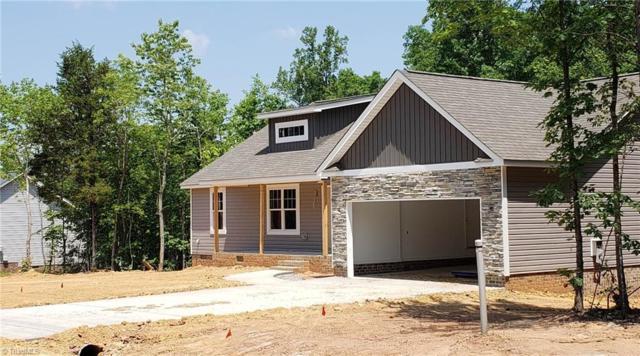 326 Price Street, Stoneville, NC 27048 (MLS #934351) :: HergGroup Carolinas