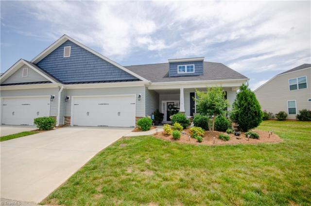 130 Maryland Drive, Thomasville, NC 27360 (MLS #934608) :: HergGroup Carolinas   Keller Williams
