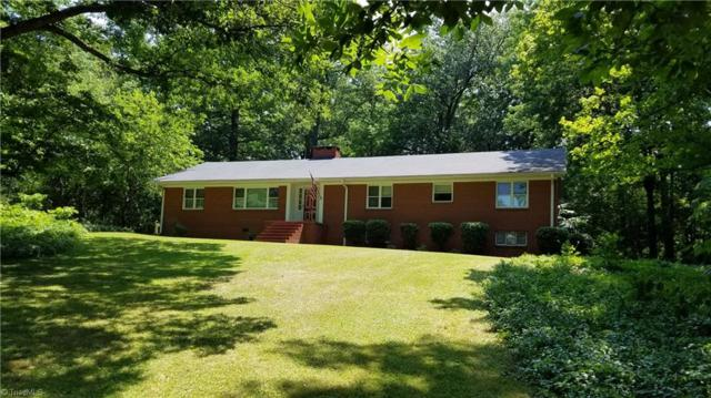 404 Lindale Drive, High Point, NC 27265 (MLS #934786) :: Kristi Idol with RE/MAX Preferred Properties