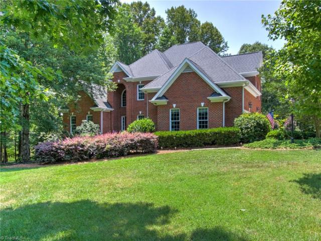 7111 Henson Farm Way, Summerfield, NC 27358 (MLS #934800) :: Ward & Ward Properties, LLC
