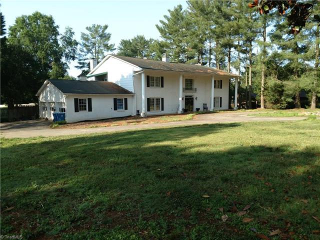 385 Ivy Circle, Bermuda Run, NC 27006 (MLS #935038) :: Berkshire Hathaway HomeServices Carolinas Realty