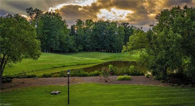 716 Golf House Road E, Whitsett, NC 27377 (MLS #935075) :: Greta Frye & Associates | KW Realty Elite