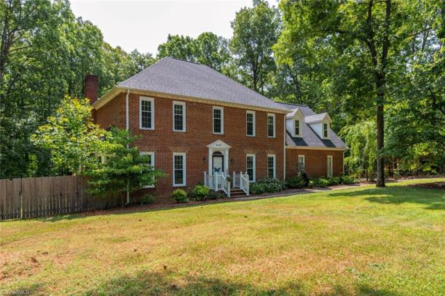 5405 Brekenwood Road, Pleasant Garden, NC 27313 (MLS #935271) :: Lewis & Clark, Realtors®