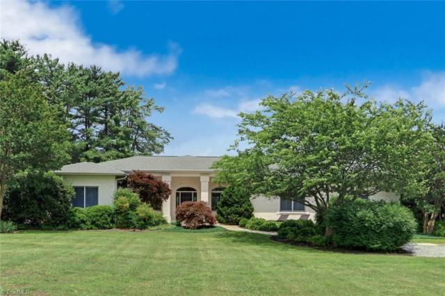 6436 Gumwood Road, Oak Ridge, NC 27310 (MLS #935592) :: Kim Diop Realty Group