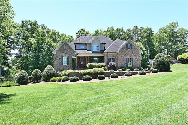 5704 Shallowford Road, Lewisville, NC 27023 (MLS #935651) :: Kristi Idol with RE/MAX Preferred Properties