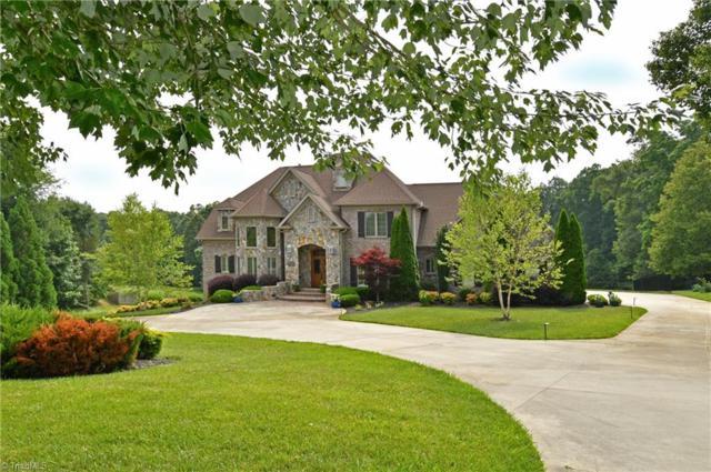 8364 Tuscany Drive, Lewisville, NC 27023 (MLS #935793) :: HergGroup Carolinas | Keller Williams