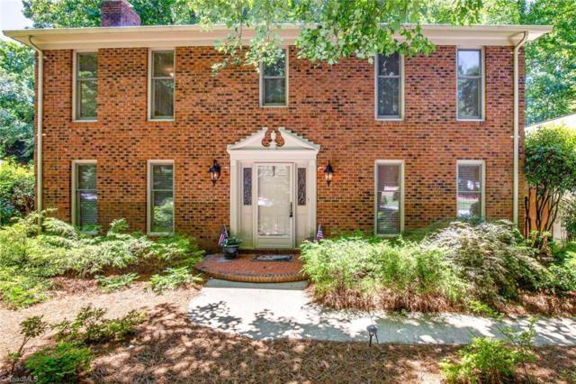 3600 Wynnewood Drive, Greensboro, NC 27408 (MLS #935943) :: Lewis & Clark, Realtors®