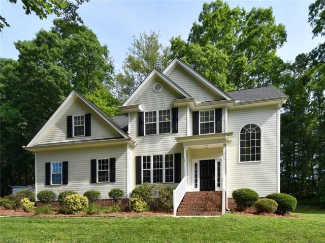 213 Woodsong Drive, Stokesdale, NC 27357 (MLS #936278) :: NextHome Realty 55 Partners