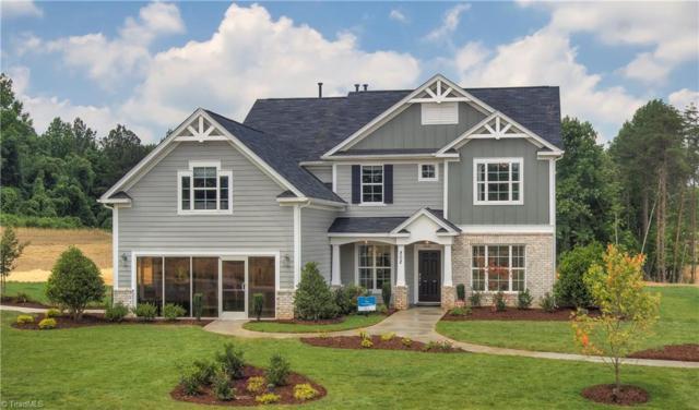 802 Sugarberry Lane Sug0033, Greensboro, NC 27455 (MLS #936475) :: Berkshire Hathaway HomeServices Carolinas Realty